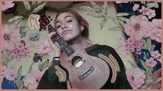 Download МОЯ ПЕСНЯ (да,я пою) + впервые держу укулеле Mp3 and Videos