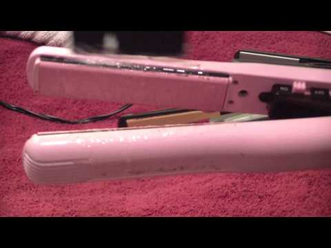 ☆☆HOW TO:: SAFELY CLEAN & RESTORE CERAMIC IRONS☆☆