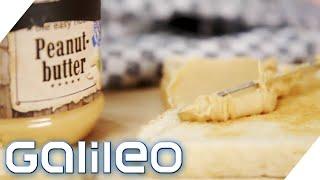 5 Geheimnisse über Erdnussbutter | Galileo | ProSieben