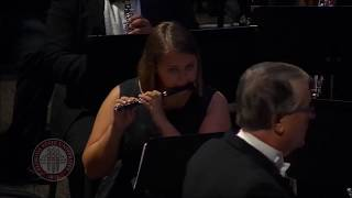 FSU Symphonic Band Concert - October 2017