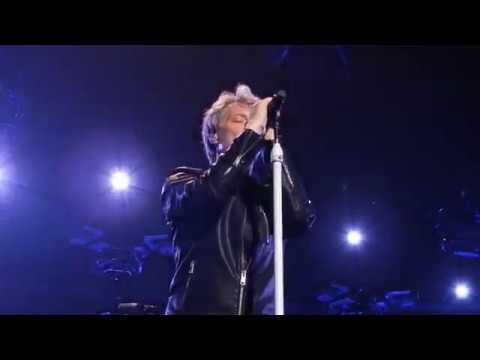 Bon Jovi - Rollercoaster - Chesapeake Energy Arena - Oklahoma City - Feb 21 2017 024