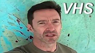 Дэдпул 2 (2018) - злой Росомаха любит фильм - русский трейлер 9 - VHSник