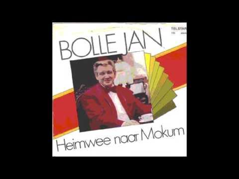 Bolle Jan   Heimwee naar Mokum
