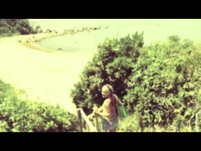The Ocean (feat. Lulu S & Donald Templeman)