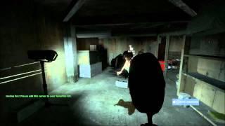 EliteZombieFraggers - Zombie Panic! Source - ZPO_Harvest (part 2/3)