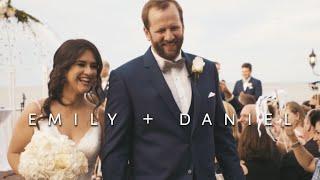 Emilee + Daniel CINEMATIC WEDDING FILM