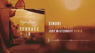Café del Mar Terrace Mix 8 (Album Preview)