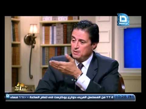 برنامج العاشرة مساء| مع وائل الإبراشى حلقة 9-7-2015