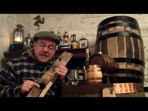 whisky review 425 - What is Cask Maturation of Scotch