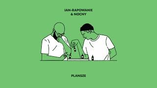Jan-rapowanie & NOCNY - 012 [official audio]