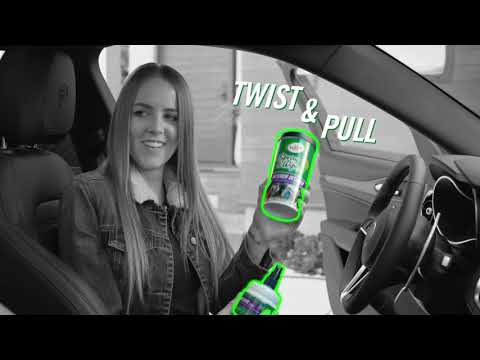 NEW Spray & Wipe For Detailing Car Interior | Turtle Wax