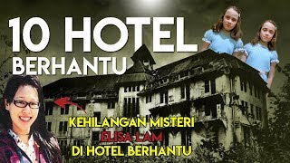 10 Hotel Seram Masih Beroperasi / First World Hotel / InfiniTube
