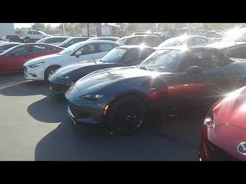 Anish I am your personal consultant Jerry at Capistrano Mazda