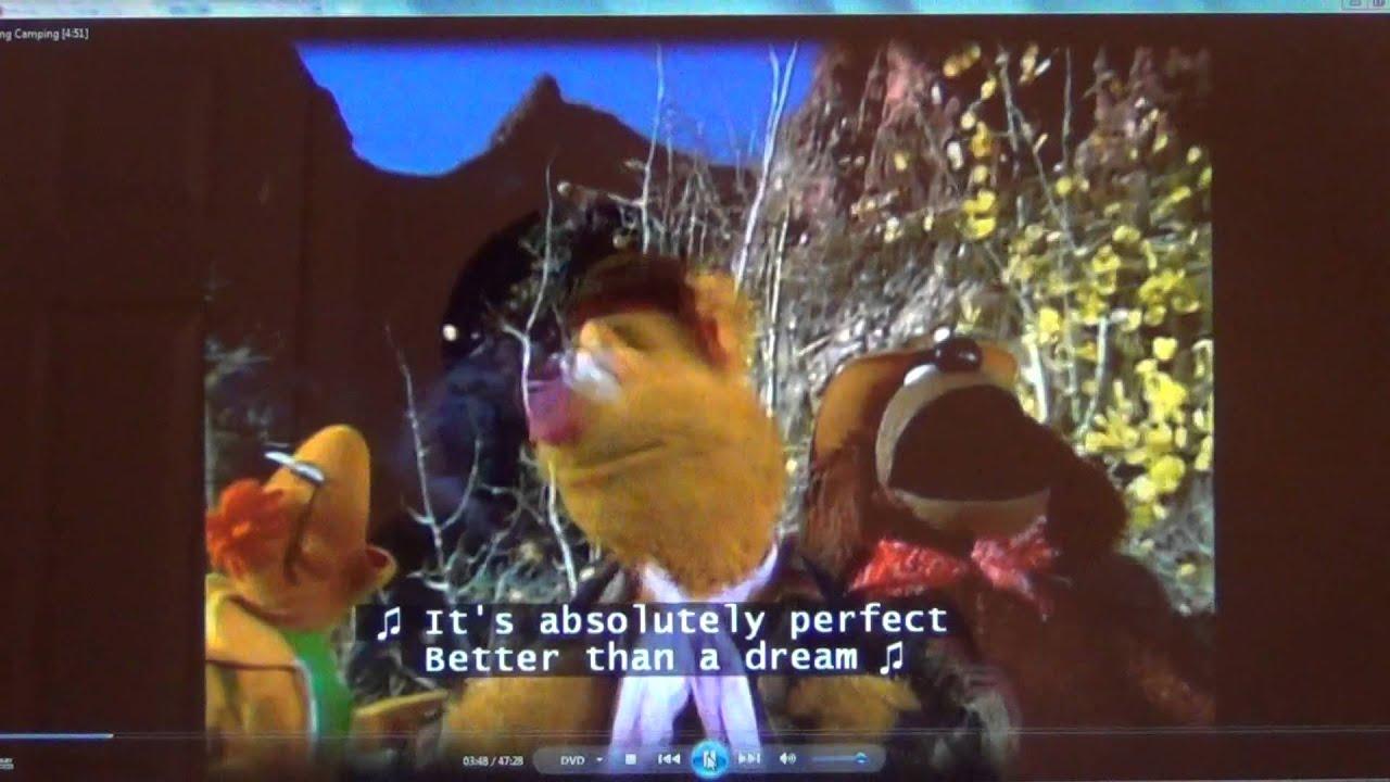 John Denver & The Muppets: Going Camping - YouTube