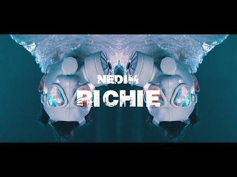 Nedim - RICHIE ( Official Music Video )