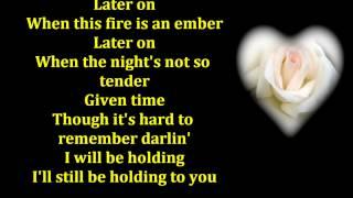 Amy Grant - I will remeber you ( Rhythm Mix) Lyrics