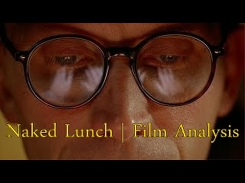 Download Naked Lunch | Film Analysis