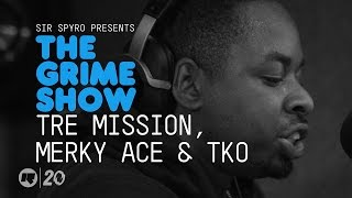 Spyro is joined by Tre Mission, an MC and producer from Toronto, as...