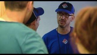 """El Jefe Infiltrado - Domino´s Pizza: """"Si llega el momento y no nos pagan, lo pagarás de tu bolsillo"""""""
