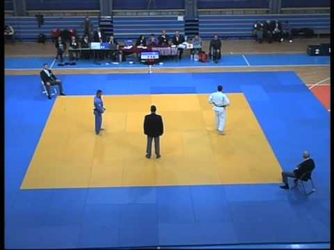 Play Off Super Judo Lige Srbije 2012 - finale