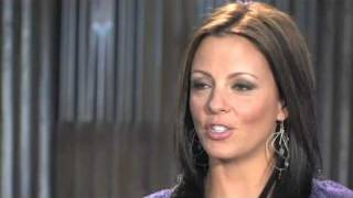 Watch Sara Evans Sweet By And By video
