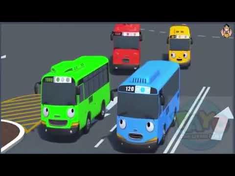 Bis Kecil Tayo dalam bahasa Indonesia