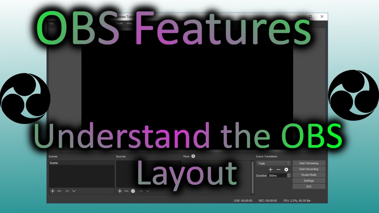 Obs Layout