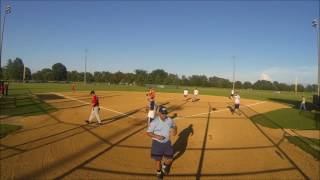 softball game schedule maker