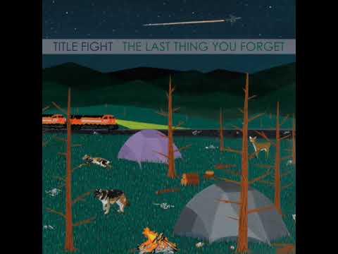 Title Fight - Goldwaite