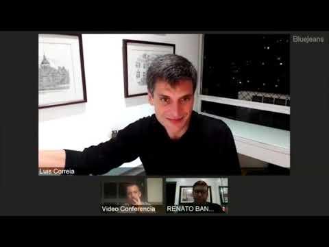 Projeto Memória SBHCI com o Dr. Theofanis Konstadinidis from YouTube · Duration:  31 minutes 2 seconds