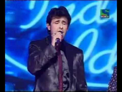 Kailash Kher and Sonu Nigam - Ya Rabba.flv