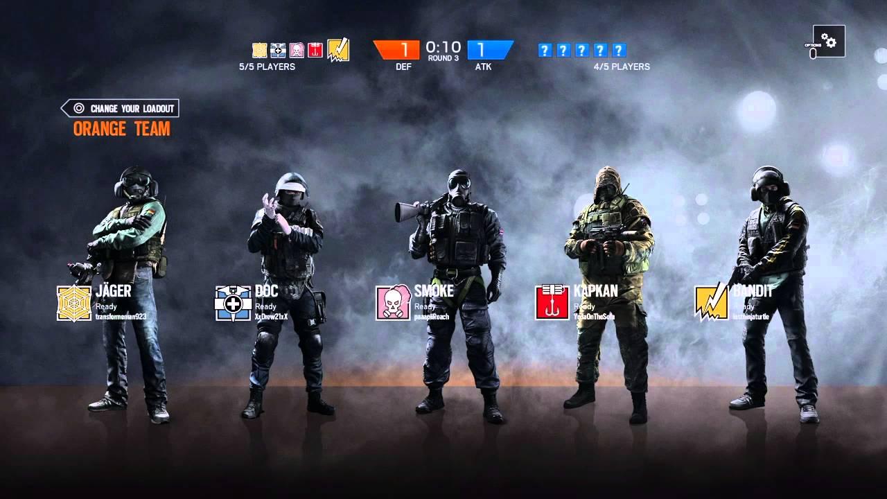 Rainbow Six Siege White Mask: Rainbow Six Siege: Missing Case Of The White Masks