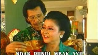 Video Rondo Kempling - Mus Mulyadi & Waldjinah download MP3, 3GP, MP4, WEBM, AVI, FLV Juni 2018