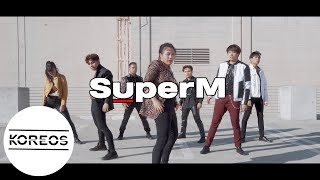 [Koreos] SuperM - Jopping Dance Cover 댄스커버