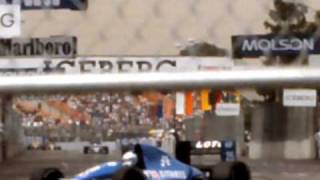 Formula One United States Grand Prix 1990 in Phoenix, Arizona