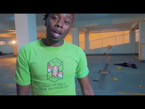 Childish Gambino   This Is America Cover This is Kenya IGIZA