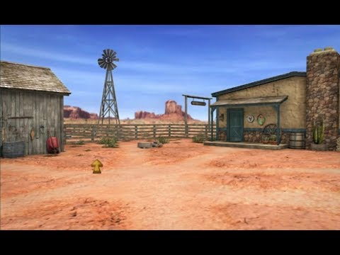 Nancy Drew 10 Secret Of Shadow Ranch Part 1 Welcome To Shadow Ranch No Commentary