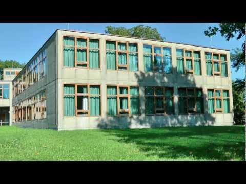 Historia escuela de doovi for Hfg ulm design
