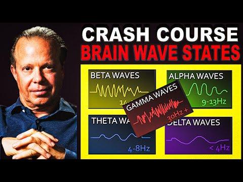 Crash Course: Understanding Brain Waves   Dr. JOE DISPENZA