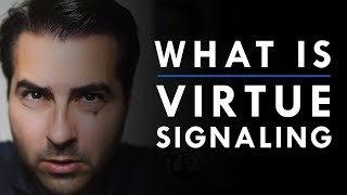 What is Virtue Signaling?