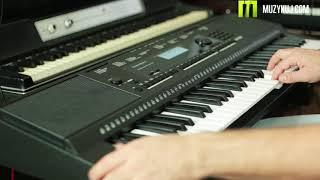 Kurzweil KP100 Sounds