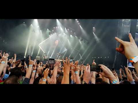 Foo Fighters - All My Life live @ London Stadium 2018