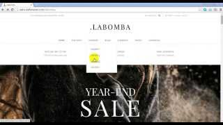 Labomba - Responsive Multipurpose WordPress Theme Preview