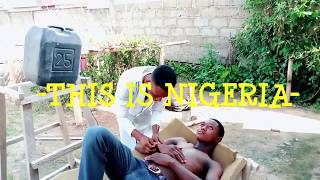 OLAMIDE- PUNA Vs FALZ-THIS IS NIGERIA (video challenge)#Hilarious #xploit #Mark Angel #Woli agba,PVC