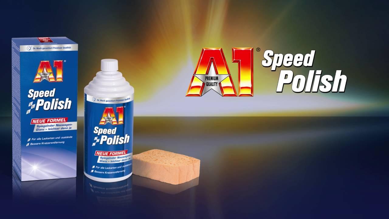 a1 speed polish anwendungsvideo youtube
