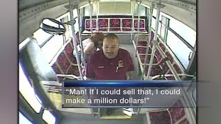 ABQ bus driver caught  in sex act on bus