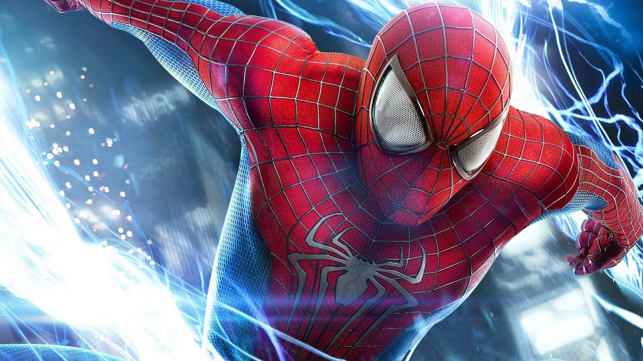 The Amazing Spider-Man 2 review • Eurogamer net