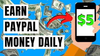 (Easy) 3 Ways To Get Pay Pal Money Daily 2020 | Bootstrap Your Affiliate Marketing Business