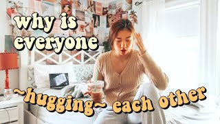 why are people not social distancing (vlog)
