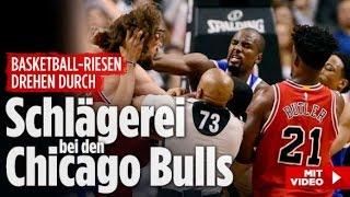 Schlägerei bei Chicago Bulls / WhatsApp-Status / Porsche - Aktuelle Nachrichten in Schlagzeilen